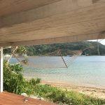 奄美大島の加計呂麻(かけろま)島は地上の楽園です。